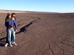 The Dears, Atacama, Chile