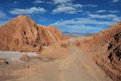Valley of Death, Atacama, Chile