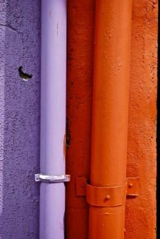 Painted Valparaiso