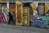 Traditional bar, Valparaiso