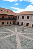 Casa Real de la Moneda, Potosi