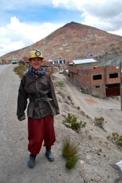 Mining gear