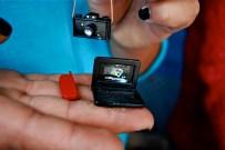 Mini gadgets