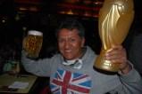 World Cup Rolando