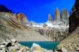 Las Torres, Chile