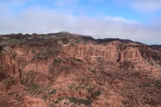 Parque Nacional Sierra de las Quijadas