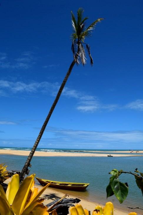 Caraiva, Bahia, Brazil