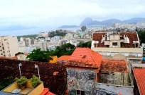 Parque das Ruinas, Rio