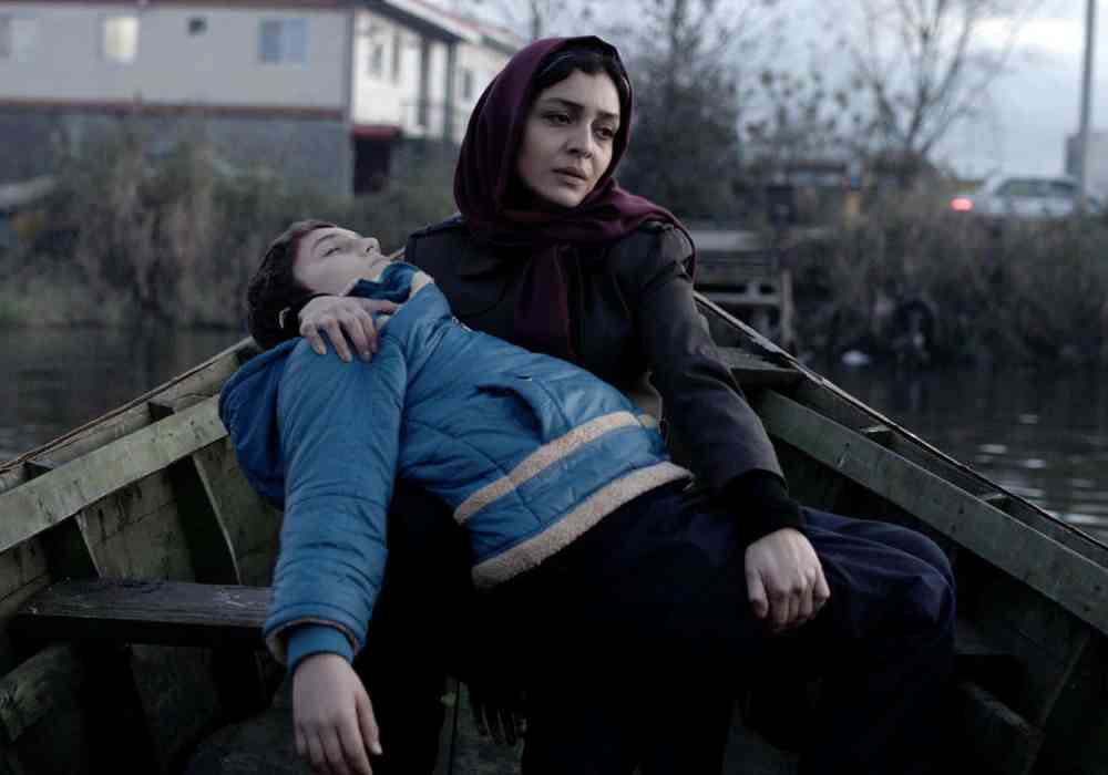 Cannes 2015: Iranian <em>Nahid</em> is a complex portrait of a woman trapped by the patriarchy