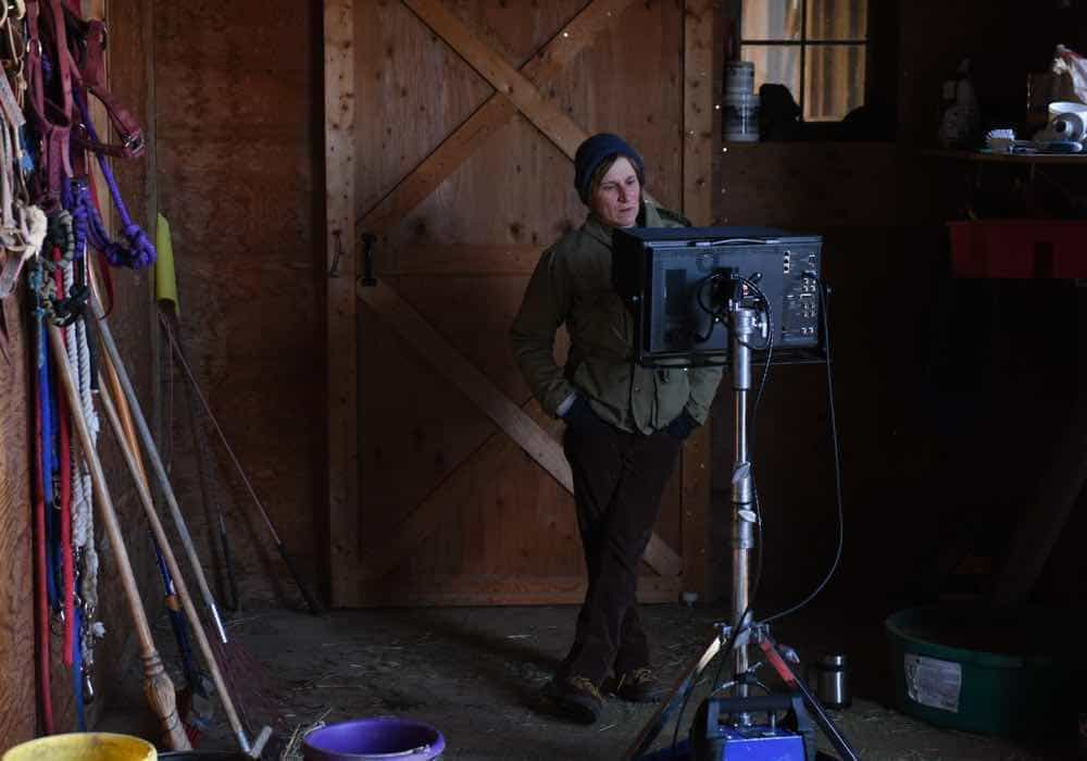 Breaking boundaries in Kelly Reichardt's <em>Certain Women</em>