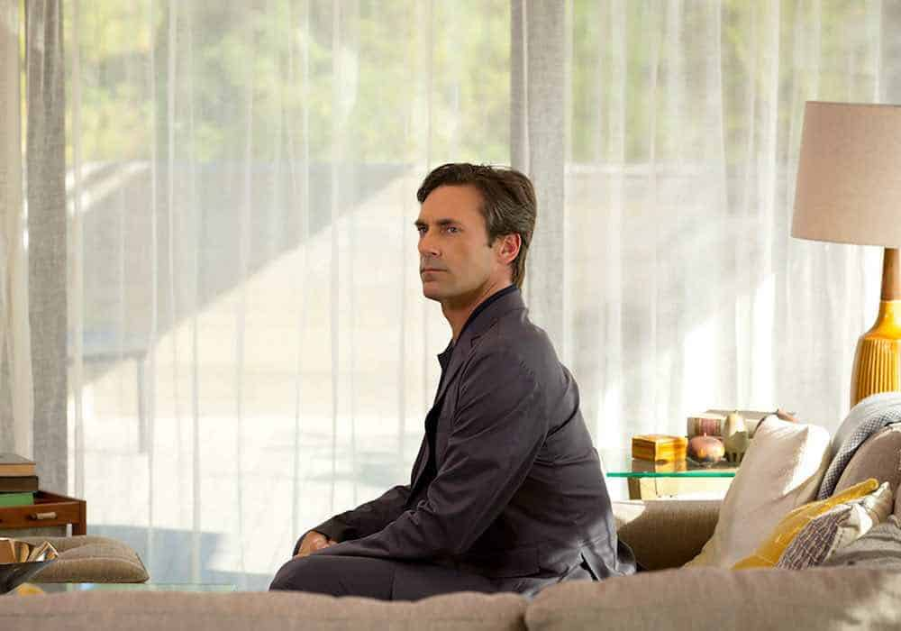 Review: <em>Marjorie Prime</em> is a failed stage-to-screen adaptation