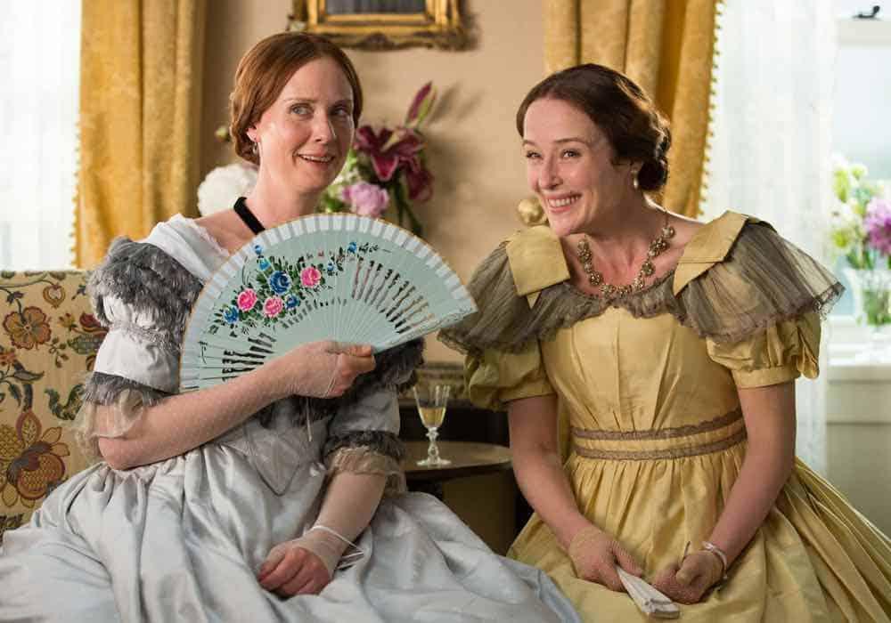 Review: <em>A Quiet Passion</em> charts Emily Dickinson's subtle rebellion