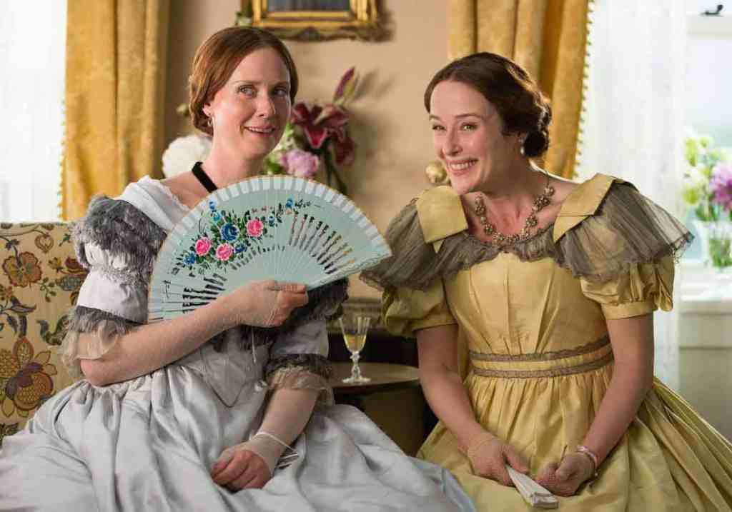 Quiet Passion, Terence Davies