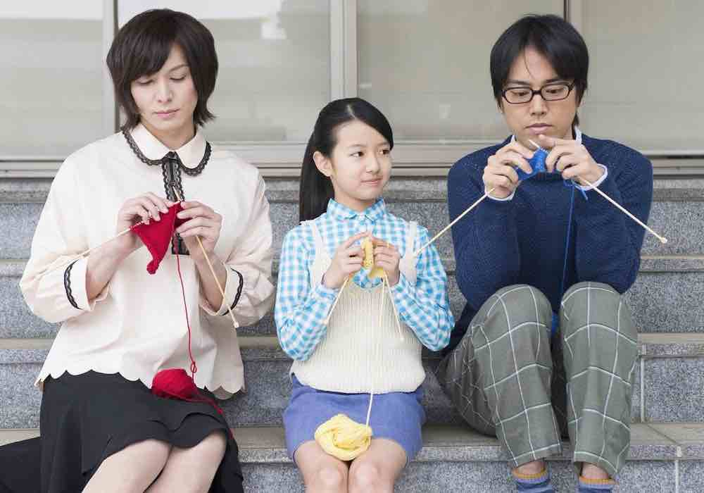 Review: <em>Close-Knit</em> marks an important milestone for Japanese LGBTQ cinema