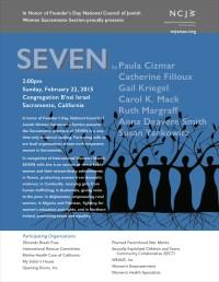 seven-SEVEN_Poster-Flyer