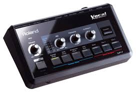 Roland VP-7 reset