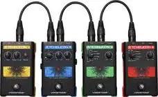 TC Helicon VoiceTone Single reset