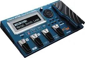 Roland GR-55 reset
