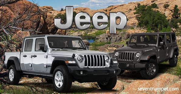 2020 Jeep Gladiator Oil Change Required Warning Light Reset