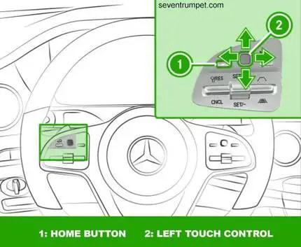 mercedes service minder light reset