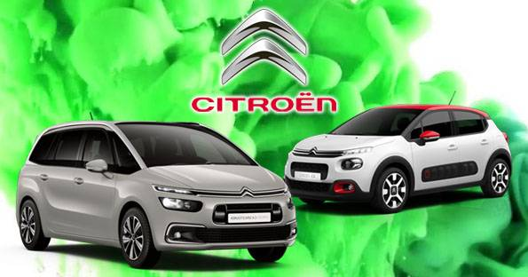 How To Reset Citroen C4 Picasso Service Spanner Light (2013-2020)