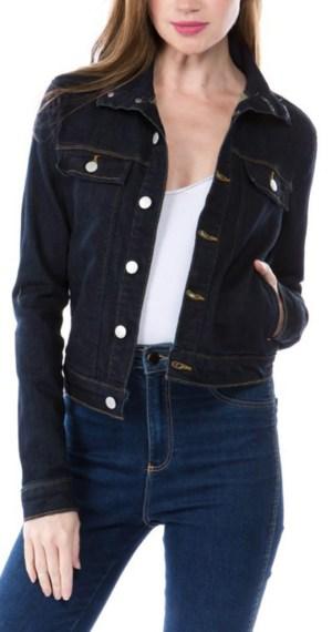 Malibu Indigo Jacket