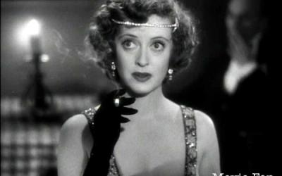 What Bette Davis Taught Me About Mission
