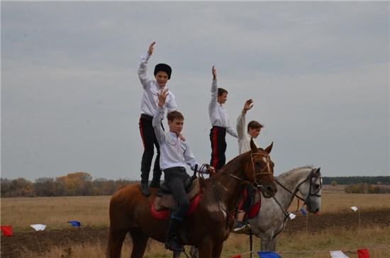 праздник Покрова в Боковском районе. Фото с сайта администрации Боковского района