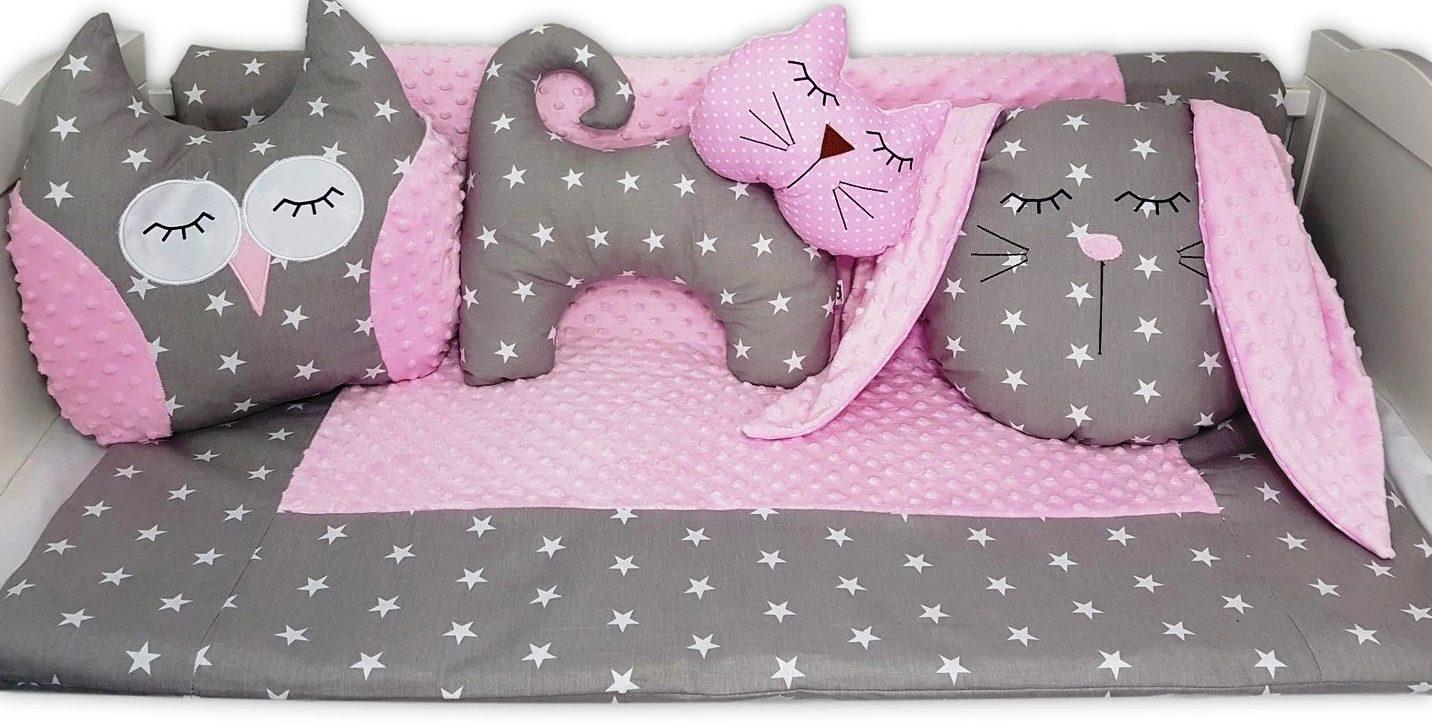신생아 동물을위한 유아용 침대 사진