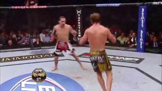 frankie edgar vs gray maynard 2 full fight video