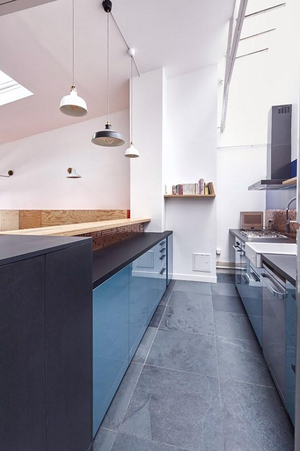 appartement rue Louis Bertrand, Ivry sur Seine