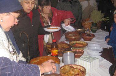 Торлашка кухня - планински вкусове с мляко
