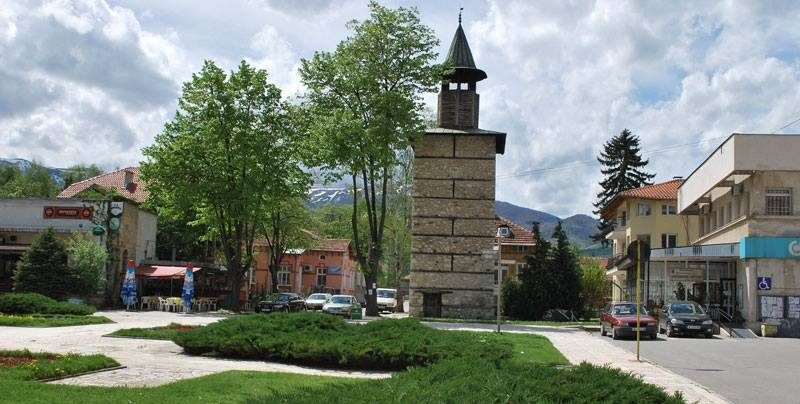 Календар на празници и събития в община Берковица
