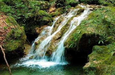 Водопадите във Врачанския Балкан