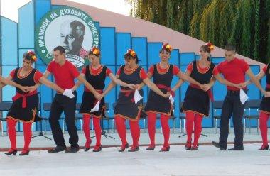 (Bulgarian) Фотогалерия: Музикални празници в Оряхово
