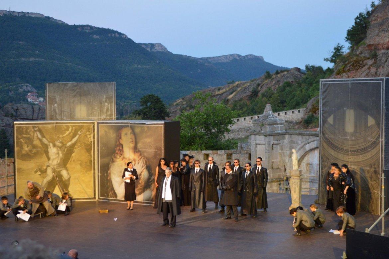 Билетите за оперния фестивал в Белоградчик са в продажба