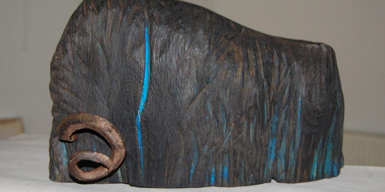 """Монтана ще събере творци на изобразително изкуство в биенале """"Тенец"""""""