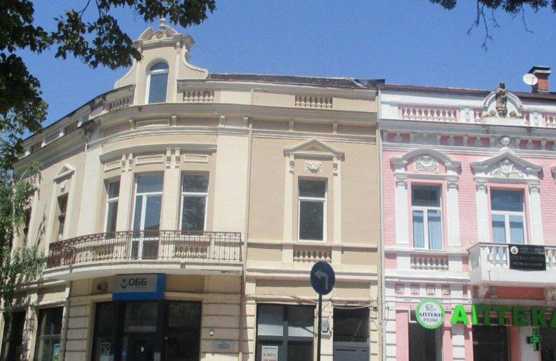 (Bulgarian) Фотогалерия: Видинска архитектура