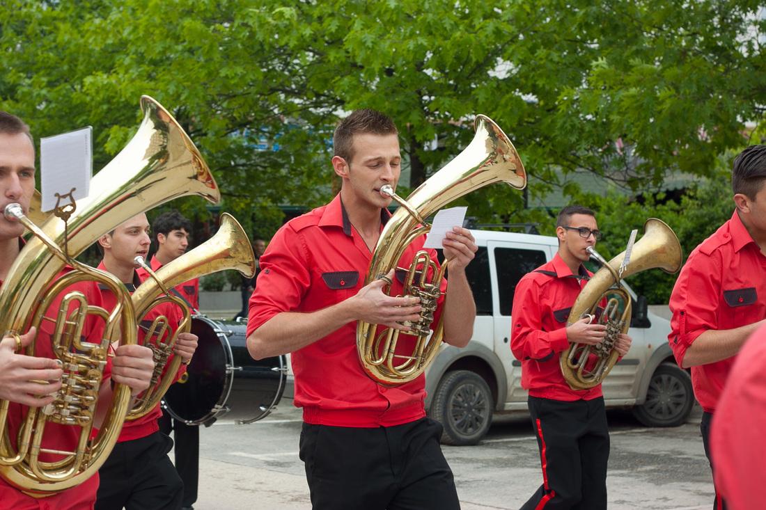 (Bulgarian) Монтана обяви конкурс за нови композиции за духови оркестри