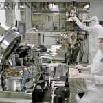 Льготная пенсия для работников химической отрасли