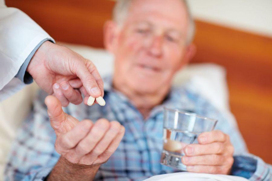 Возврат денег на лечение пенсионеру