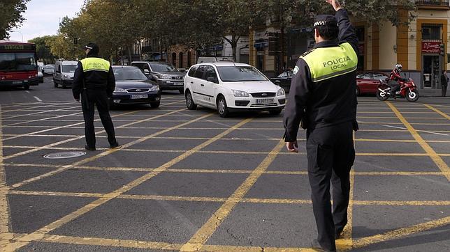 La Policía Local apuesta por la renovación con la creación de su nuevo sindicato