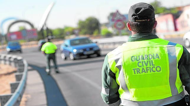 La recaudación por multas de tráfico en Córdoba supera los 3,7 millones de euros