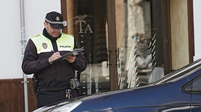 Dos Hermanas, con menos policías que la media recomendada por la UE