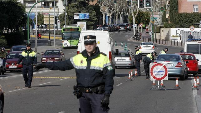 La Policía Local y los Bomberos unificarán sus centros de mando en la capital