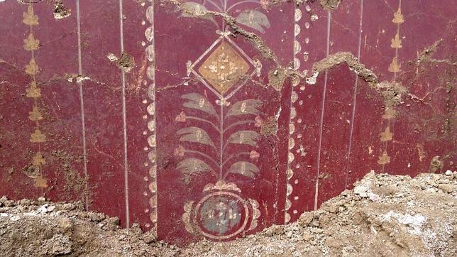 Hallan en Écija un edificio romano «colosal» de hace dos mil años
