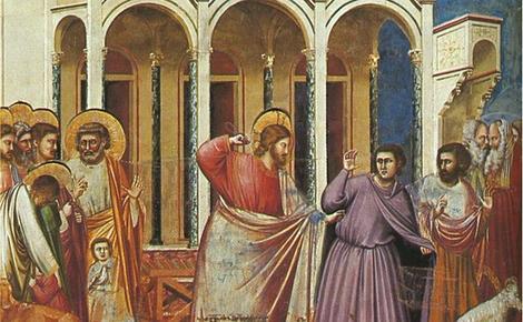 Antonio Piñero: «No podemos demostrar que Juan Bautista fuera familiar de Jesús»