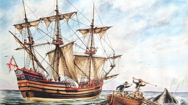 La salvaje matanza de los españoles en Islandia durante el invierno de 1615