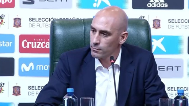 Image result for rubiales