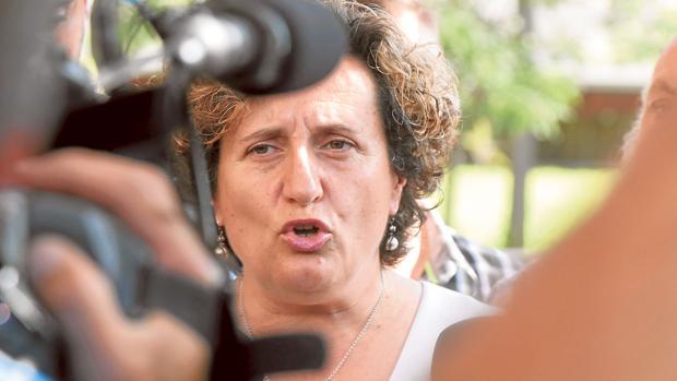 Francisca Granados